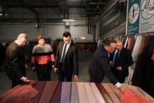 Поддержка промышленных предприятий Рязанской области
