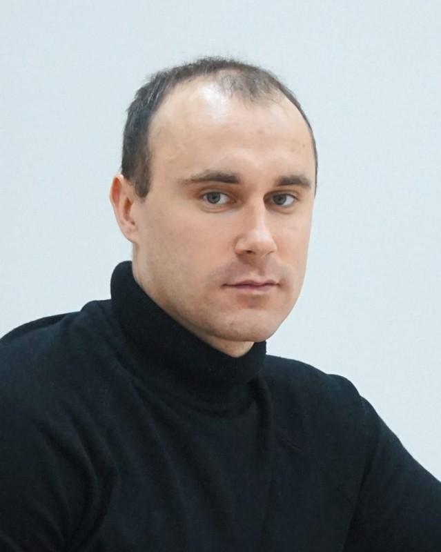 Сергей Александрович Лазаренко