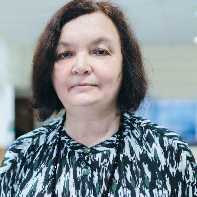 Евсина Ирина