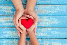 Милосердие от сердца