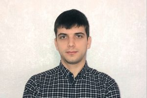 Александр КОЛЫХАЛОВ, ведущий инженер-конструктор ООО «ТОЧИНВЕСТ ЦИНК»,