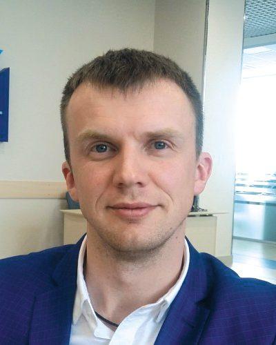 Александр МАКСИМОВ, генеральный директор ООО «СистЭко»