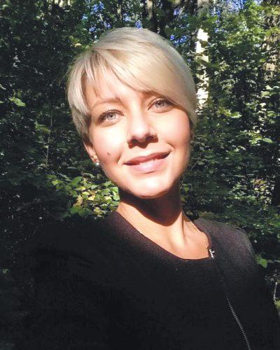 Екатерина МУХИНА, руководитель юридического отдела ООО ФПК «Инвест»