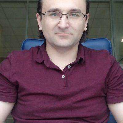 Сокуров Михаил