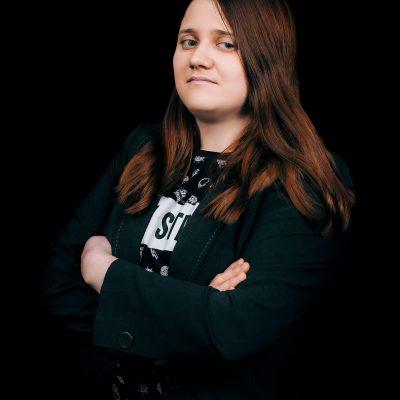 Милена Березина